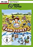 Farm Frenzy 3 [Green Pepper]