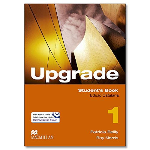 UPGRADE 1 Sts Pack Cat N/E - 9780230479074