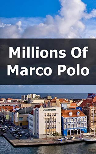 L/s Jammies (Millions Of Marco Polo (Scots Edition))