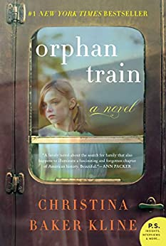Orphan Train: A Novel by [Kline, Christina Baker]
