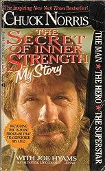 The Secret of Inner Strength: My Story
