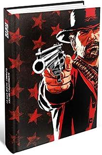 Red Dead Redemption 2 - La Guía Completa Oficial: Edición Coleccionista (191101563X) | Amazon Products