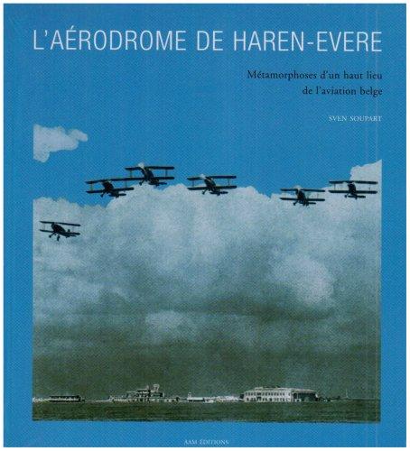 AERODROME DE HAERAN-EVERE (L')