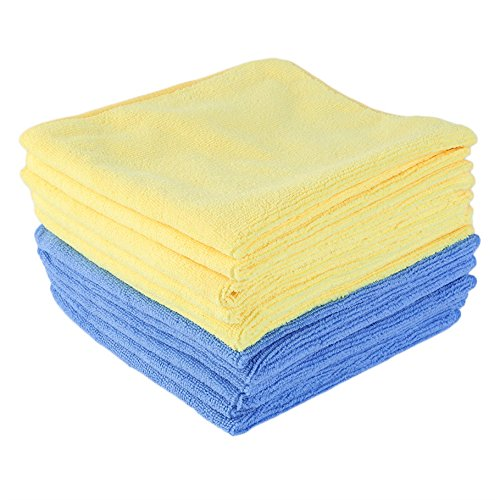 Sprigy-TM-12PCS-panno-assorbente-in-microfibra-lavaggio-auto-pulizia-auto-asciugamani-40-cm-x-40-cm-vendita-caldo