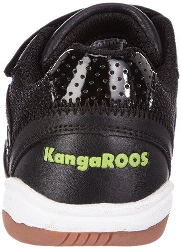 KangaROOS Unisex baby Backyard Trainers