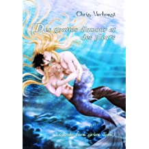 Des gouttes d'amour et des pleurs (Légende d'une sirène t. 1)