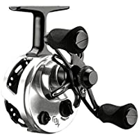 Preisvergleich für 13 FISHING 2015 BLACK BETTY 6061 RIGHT HANDED ICE FISHING REEL by 13 Fishing