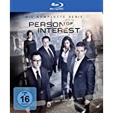Person of Interest Staffel 1-5