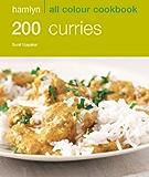 200 Curries: Hamlyn All Colour Cookbook