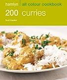 Hamlyn All Colour Cookery: 200 Curries: Hamlyn All Colour Cookbook
