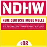 NDHW - Neue Deutsche House Welle,Vol. 2