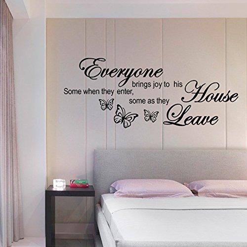 ingles-letras-house-wall-home-mariposas-adhesivo-decorativo-pvc-murales-vinilo-decoracion-del-hogar-