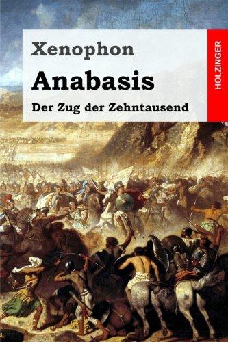 Anabasis: Der Zug der Zehntausend