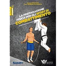 Preparazione fisica per gli sport di combattimento