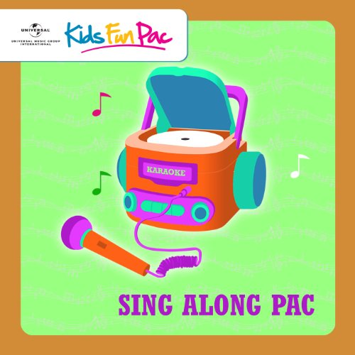 Kids Sing Along Pac (Internati...