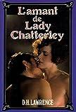 l amant de lady chatterley lawrence d h r?f16773