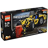 Lego 42049 Technic Bergbau-Lader, Auto-Spielzeug