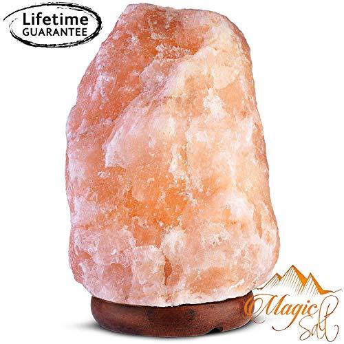 Magic Salt...