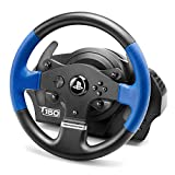 Thrustmaster T150 RS (Lenkrad inkl. 2-Pedalset, PS4 / PS3 / PC) - 4