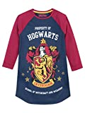 Harry Potter Grifondoro di camicia da notte di Harry Potter per bimba 11-12 anni Multicolore