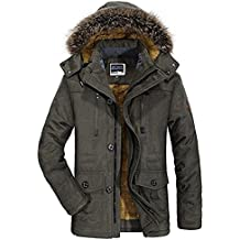 Winterjacke fur dicke manner