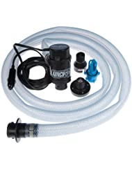 Straightline Pompe à eau pour Fat Sac 12 V