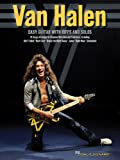 Van Halen: Easy Guitar With Riffs and Solos