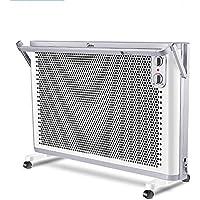 Seeksung Calefactor,El Ajuste De 3 Posiciones, Descarga La Energía Automática Apagado, 2200W