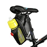 Sellino per bicicletta custodia impermeabile portabottiglie baonuor Bicicletta Porta Bottiglia Bike Water Bottle Holder