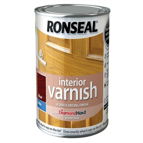 ronseal-rslivste750-750ml-quick-dry-satin-interior-varnish-teak