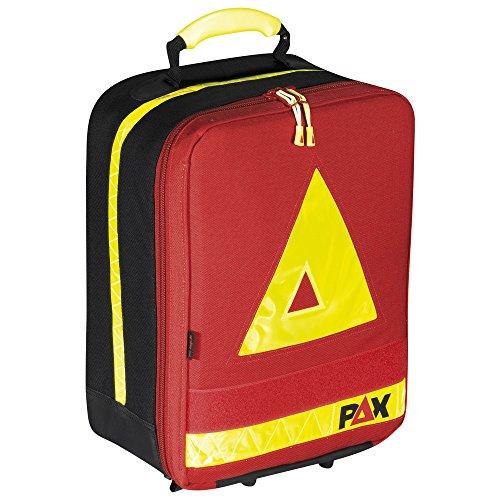 PAX SEG-Rucksack klein, PAX-Dura, rot