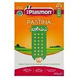 Plasmon Alimento per l'Infanzia Astrini - 340 gr