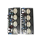 Q-BAIHE 20 W Full DC Pure Class A Endstufe Boards