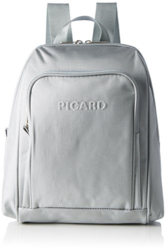 Picard Damen HITEC Rucksackhandtaschen, Silber), 26x31x12 cm