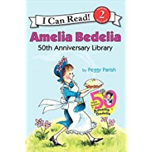 Amelia Bedelia Goes Camping (I Can Read Book 2) by Parish, Peggy Published by Greenwillow Books (2003) Paperback