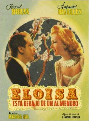 Preisvergleich Produktbild Eloisa Esta Debajo De Un Almendro (Dvd-L [Dvd] (2009) Amparo Rivelles; Guadal