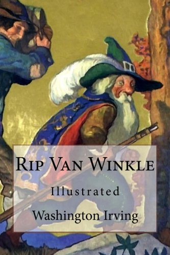 rip-van-winkle-illustrated