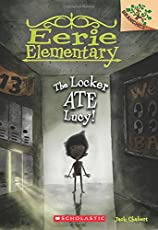 The Locker Ate Lucy! (Eerie Elementary - 2)