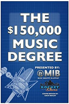 The $150,000 Music Degree by [Barker, Rick, Sutton, Wade]