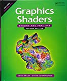 """Graphics Shaders """"This book uses examples in OpenGL and OpenGL Shading Language to present the theory and application of shader programming. It explains how to program graphics shaders effectively for use in art, animation, gaming, and visualization...."""