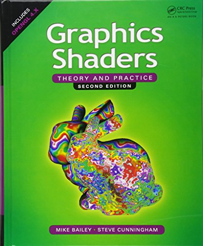 Graphics Shaders: Theory and Practice, Second Edition por Mike Bailey