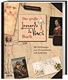 Das große Leonardo da Vinci-Buch - Gérard Denizeau