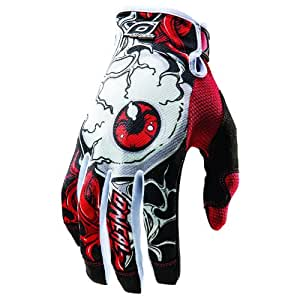 O'Neal Jump Mutant Glove red/black (Taille cadre: L) Gants longs