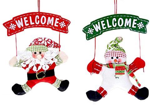 itemer 2Cute Christmas Ornaments