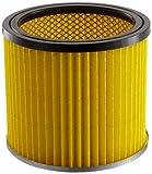 Thomas Naß-/Trockenfilter 2500 passend für Modelle INOX 1520 Plus/PP 1620 C/PP 1630 / PP 1630 SE/INOX 1530