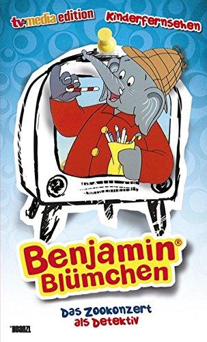 Benjamin Blümchen - ..