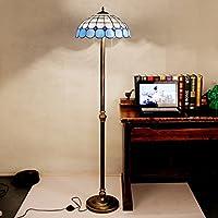 Im europäischen Stil Wohnzimmer Tischlampe Schlafzimmer den Stehlampe warmen Stehlampe Beleuchtung (Energieeffizienzklasse... preisvergleich bei billige-tabletten.eu
