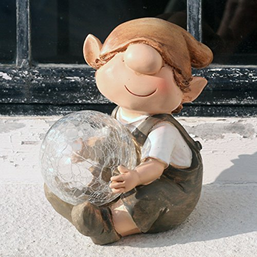 andy-the-elf-resin-garden-ornament-with-solar-powered-illuminating-colour-change-ball-fairy-troll-ga