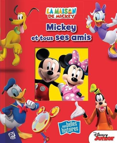 Mickey et tous ses amis