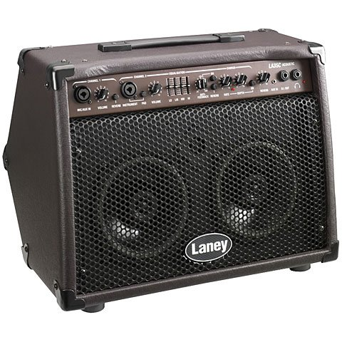 Laney LA35C - Amplificador